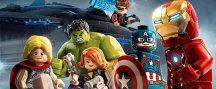 LEGO Marvel Vengadores se inspirará en varias películas