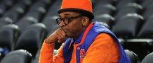 La historia de Spike Lee en NBA 2K16 no es tan mala
