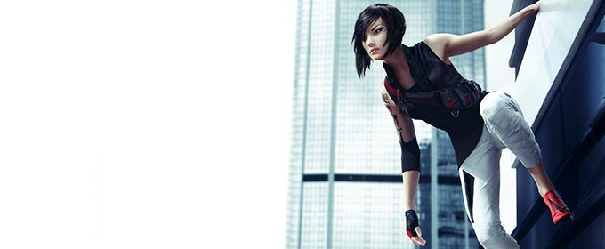 Mirror`s Edge Catalyst se retrasa