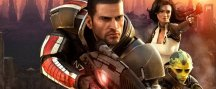 Mass Effect es el juego del Plus del mes