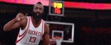 La personalidad de los jugadores en NBA 2K16