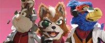 Star Fox Zero muestra sus mejoras desde el E3