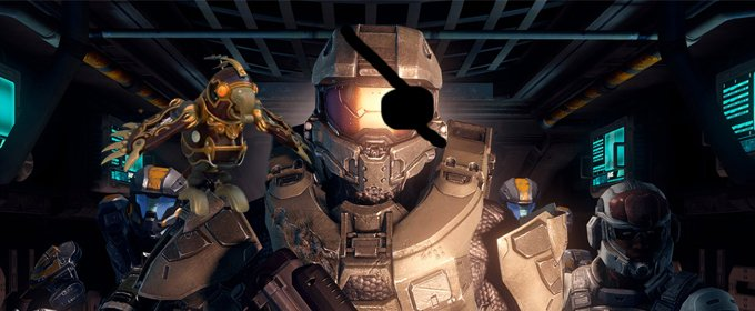 Leak Weekend Se Filtra Halo 4 Y Juegos Gratis En Origin