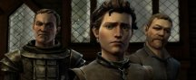 La segunda temporada de Game of Thrones A Telltale Games Series está cerca