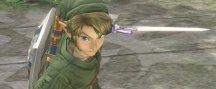 The Legend of Zelda: Twilight Princess HD, compatible con los mandos de Wii