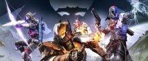 Destiny: El Rey de los Poseídos añade una modalidad de retos