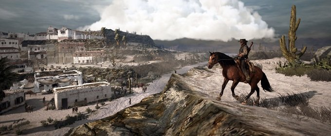 ¿Tendremos Red Dead Redemption 2 en 2016?