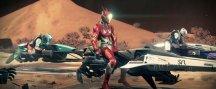 Las carreras de colibríes de Destiny: bien, pero mal