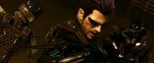 Deus Ex: Human Revolution Director`s Cut será retrocompatible