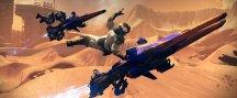 Llega el fin de las carreras de Destiny