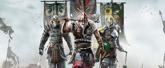 For Honor confirma que tendrá campaña individual