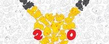 20 años de Pokémon, un fenómeno sin igual