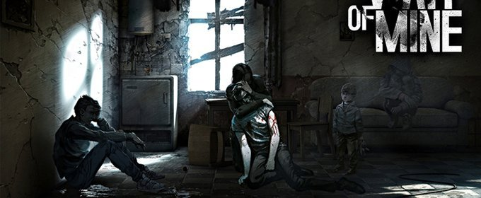 This War of Mine Vs. Wolfentein: Los AAA no pueden ser profundos