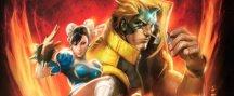 Street Fighter V quiere poner en orden su lore