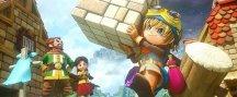 Dragon Quest Builders, ¿para quién construimos?