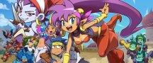 Shantae and the Pirate's Curse llegará a PS4 y Xbox One en marzo
