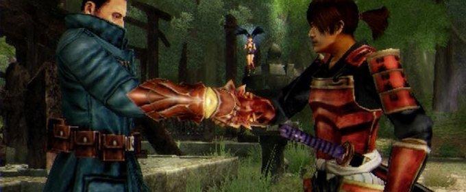 Capcom habla de resucitar Onimusha. Es justo y necesario