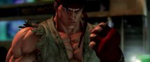 Alex llegará a Street Fighter V en marzo