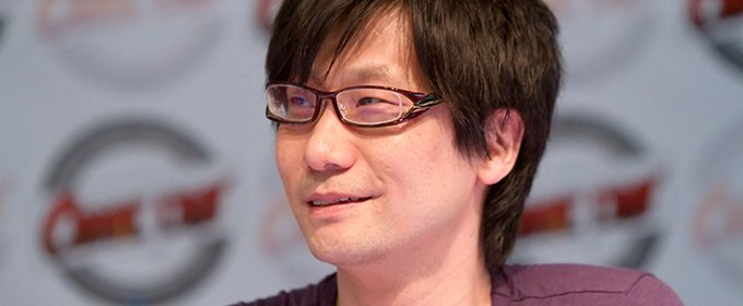 Hideo Kojima estrena canal en Youtube