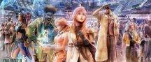 Final Fantasy XIII era bonito... y ya está
