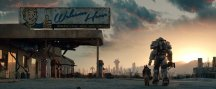 Fallout 4 y Dying Light, Diógenes contra usar y tirar