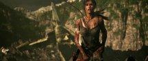 Tomb Raider, Heavy Rain y el uso del sufrimiento como herramienta