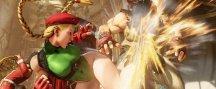 Street Fighter V y los malditos Rage Quitters