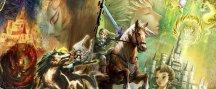 The Legend of Zelda: Twilight Princess podría ser el nuevo Picross