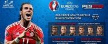 El Real Madrid, portada de UEFA Euro 2016