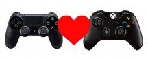 Sobre el multijugador multiplataforma de Xbox One
