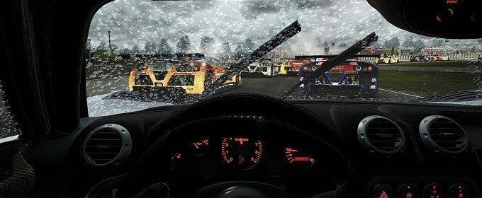 La realidad virtual le sienta bien a Project Cars