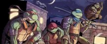 Teenage Mutant Ninja Turtles: Mutants in Manhattan, ¡cowabunga!