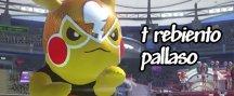 Pokkén Tournament y la violencia en los Pokémon