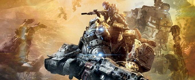 Titanfall gratis en PC a través de Origin Access