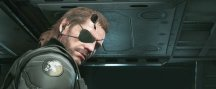 Medio año después de MGS V: The Phantom Pain
