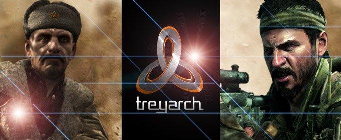Treyarch: el lastre de ir a remolque de Infinity Ward