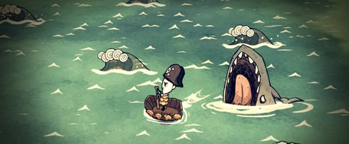 Don`t Starve Shipwrecked llegará a Playstation 4 y Xbox One