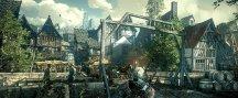 El papel múltiple del escenario en un videojuego