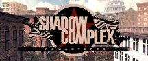 Shadow Complex Remastered llega a Playstation 4 el 3 de mayo