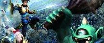 Dragon Quest Heroes 2 promete 1080p 60fps en Playstation 4
