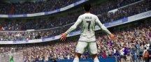 Así juegan los jugadores profesionales de FIFA 16