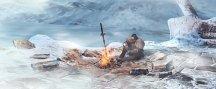 Dark Souls 2 sigue contando una historia muy recomendable