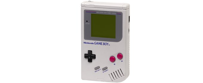 Game Boy: mi primera vez