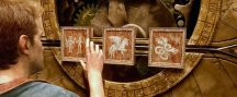 Uncharted 4, Ratchet and Clank y los puzles que se pueden saltar