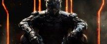 Fin de semana de doble experiencia en Call of Duty Black Ops 3