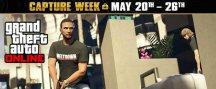 Comienza un nuevo evento temporal de GTA Online