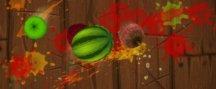 Fruit Ninja dará el salto a la gran pantalla