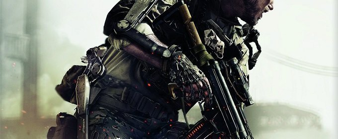 Call of Duty Advanced Warfare recibe un nuevo mapa gratis