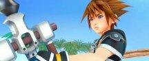 E3 2016 - Kingdom Hearts Collection podría llegar a PS4