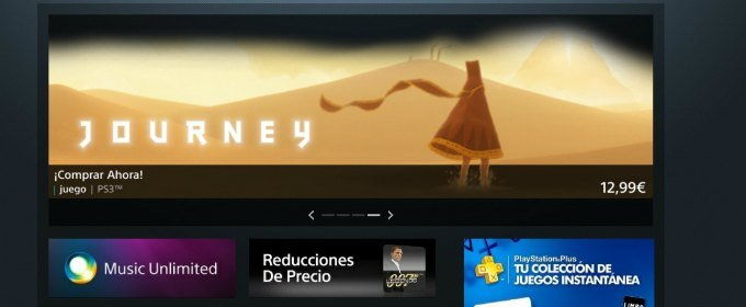 Sony mueve su store a Internet